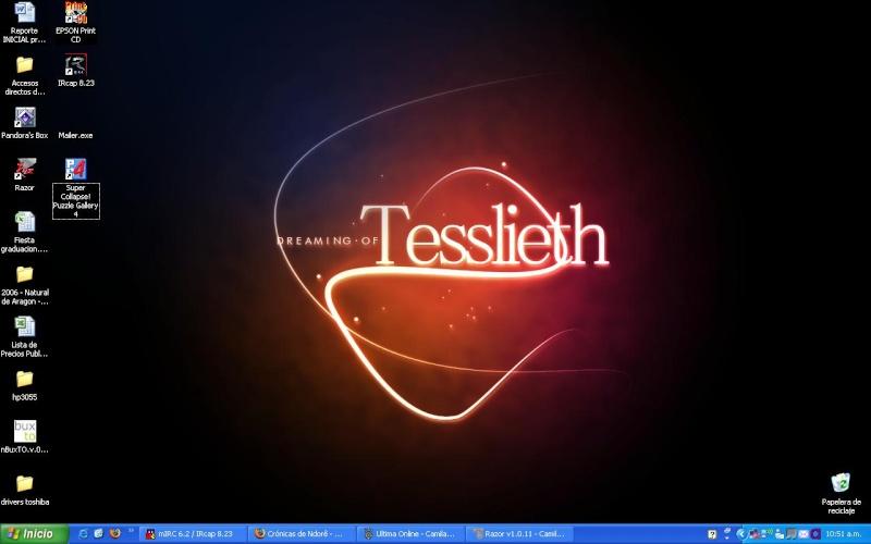 Fotomanipulaciones y arte digital Tessli10