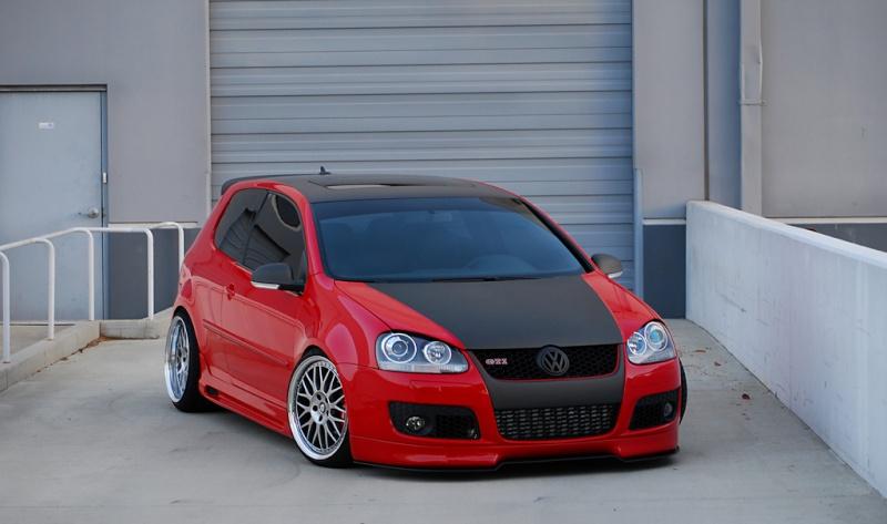 [ VW ] GOLF MK5 34890710