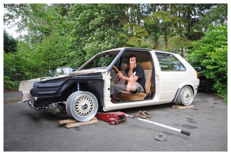 [ VW ] GOLF MK2 - Page 4 38068710