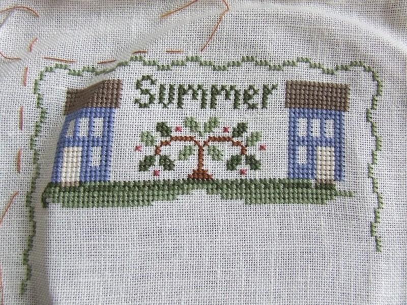 Summer- mon avancée Lhn11010