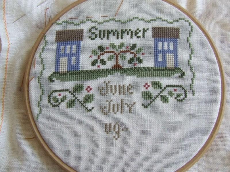 Summer- mon avancée Lhn20010