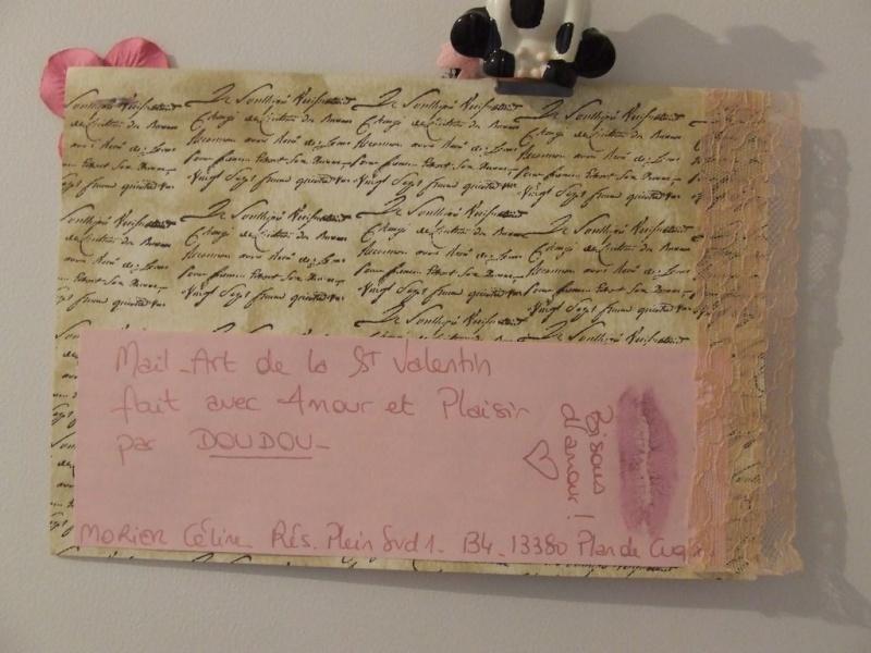 Swap mail art ou carte -au choix / TERMINE Mavers10