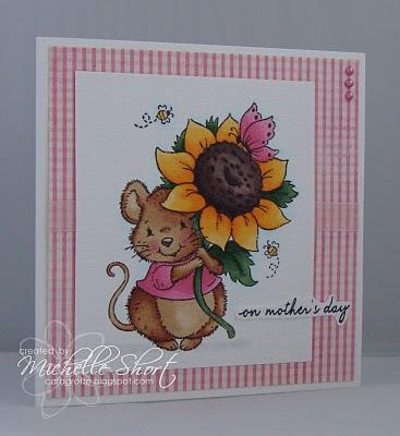 birthday card Mother10