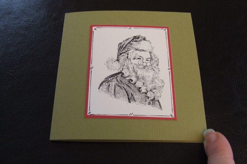 Carte de Noël Xmas110