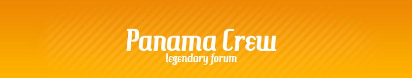 Panama Crew