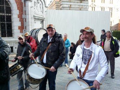 Classement du jeune tamboureur..... 24802010