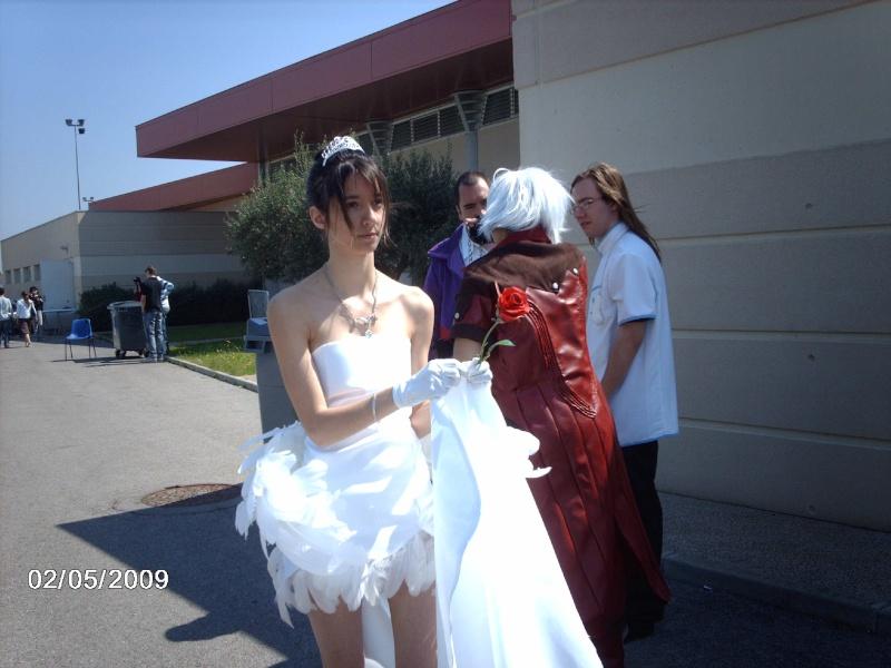 Yuna Braska - Wedding Dress Imag0110