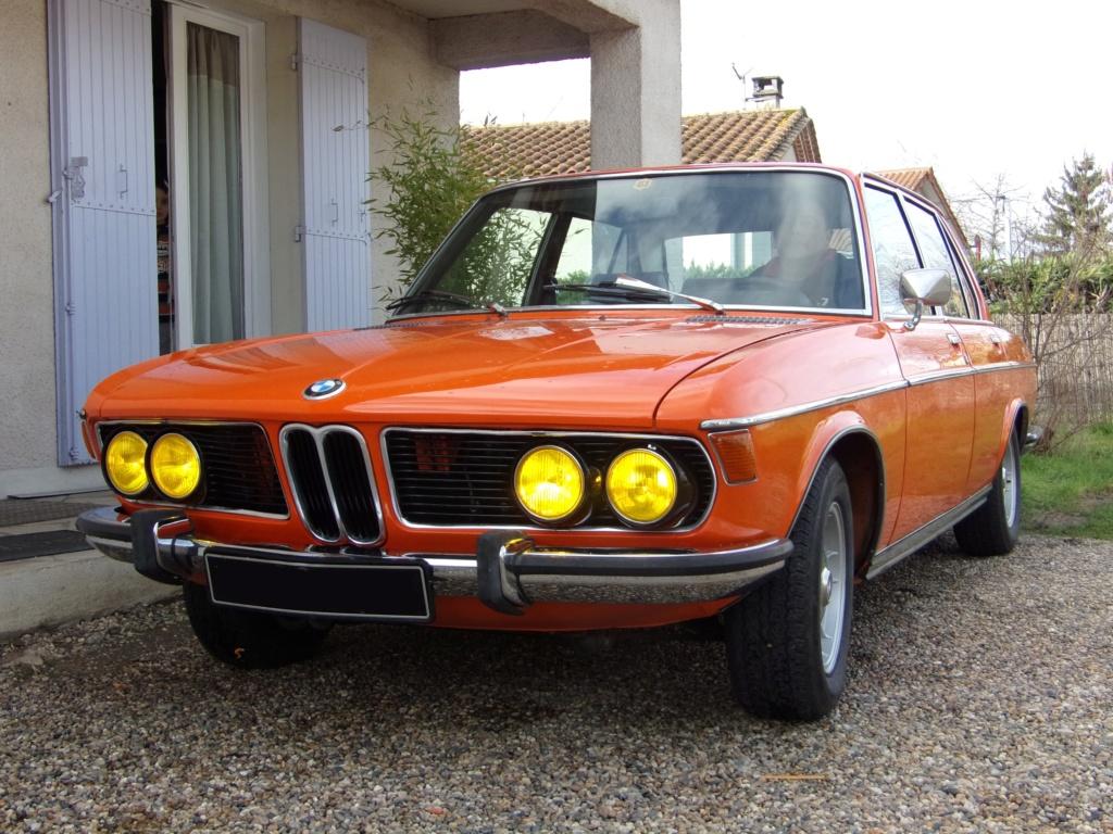 BMW 3.0L si (restauration) - Page 17 100_0225