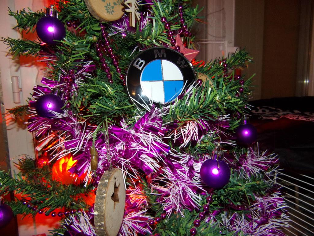 Vos décorations de Noël... 105_0511