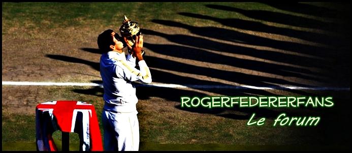 Forum Roger Federer