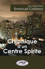 Chronique d'un Centre Spirite Chroni10