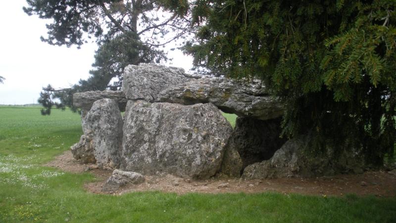 Megalithe - Loire Dscn3020
