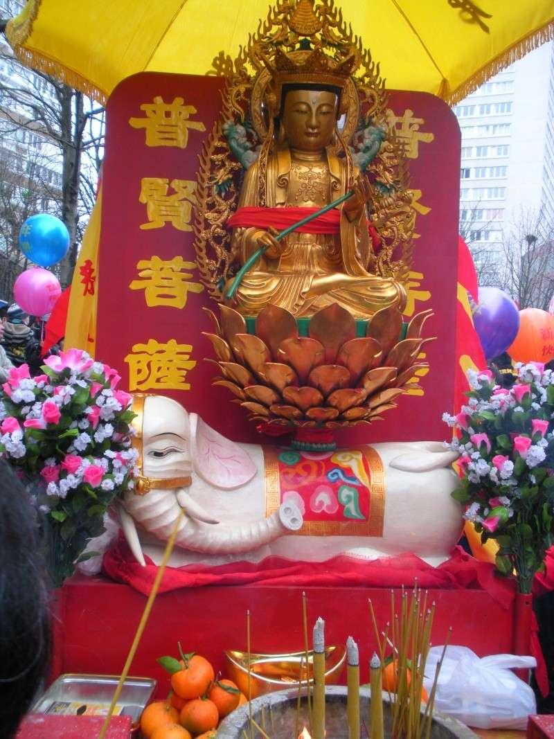 Spiritualité au Nouvel An en Chine I Dscn4615
