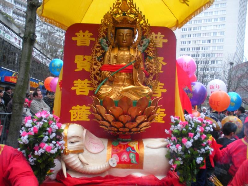 Spiritualité au Nouvel An en Chine I Dscn4616