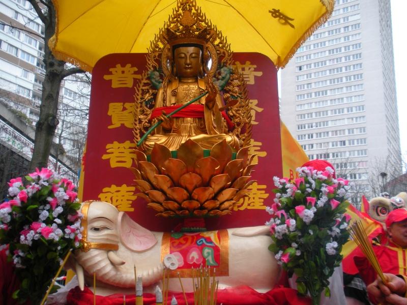 Spiritualité au Nouvel An en Chine I Dscn4617