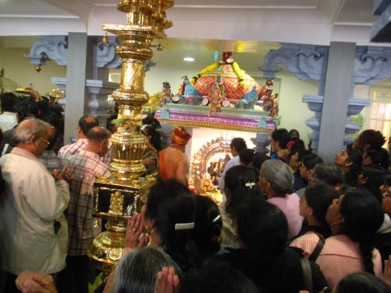 Photos du Maha Kumbhabhishekam Dscn4912