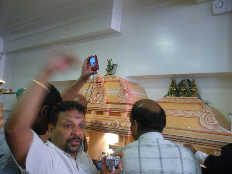 Photos du Maha Kumbhabhishekam Dscn5010