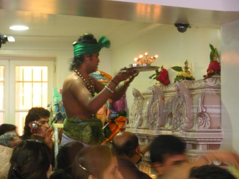 Photos du Maha Kumbhabhishekam Dscn5012