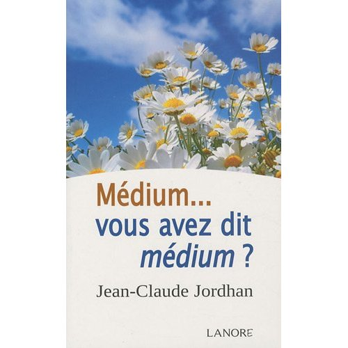 Question aux médiums de ce cercle Medium13