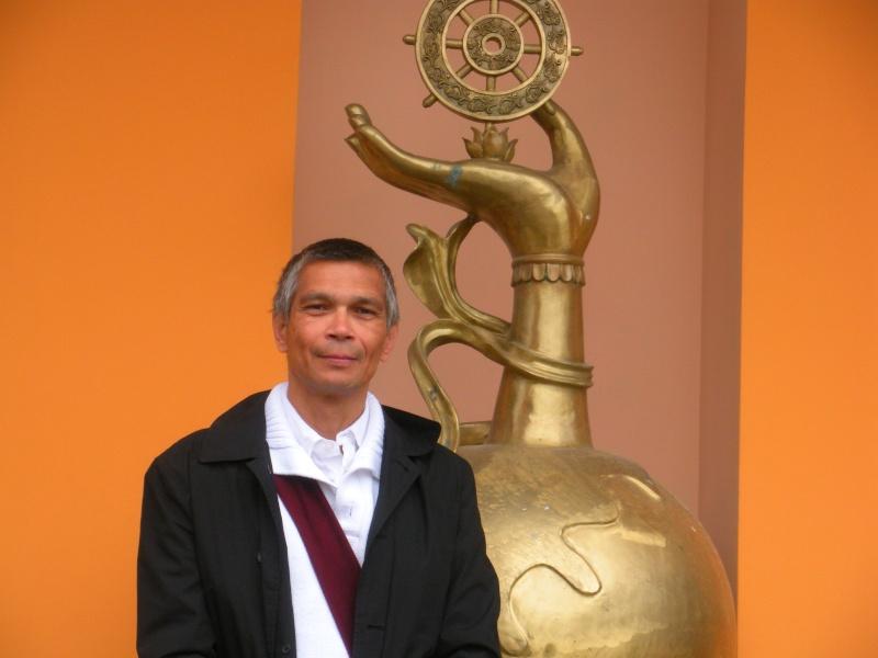 Commémoration du Wesak 2010 à la Pagode KHANH ANH d'Evry Pagode10