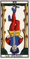 Tirage sentimentale Tarot110