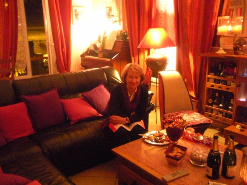 Une causerie de  Brigitte Faccini ayant le thème de la voyance par le plomb Voyanc12