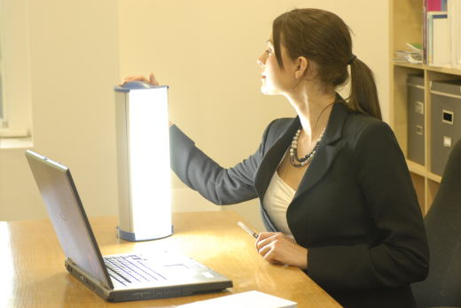 la luminotherapie Lumino10