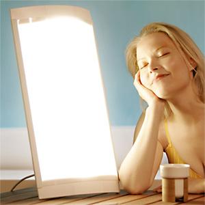 la luminotherapie Lumino11