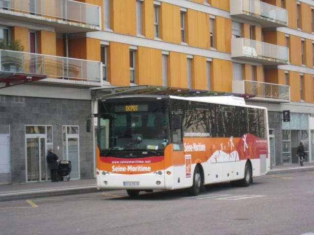 Photos des Cars CNA / Véolia Transports / VTNI Normandie. - Page 3 18-03-11