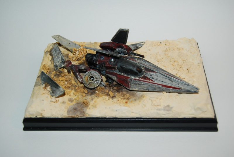 Mini diorama véhicules - Page 10 Vwing510