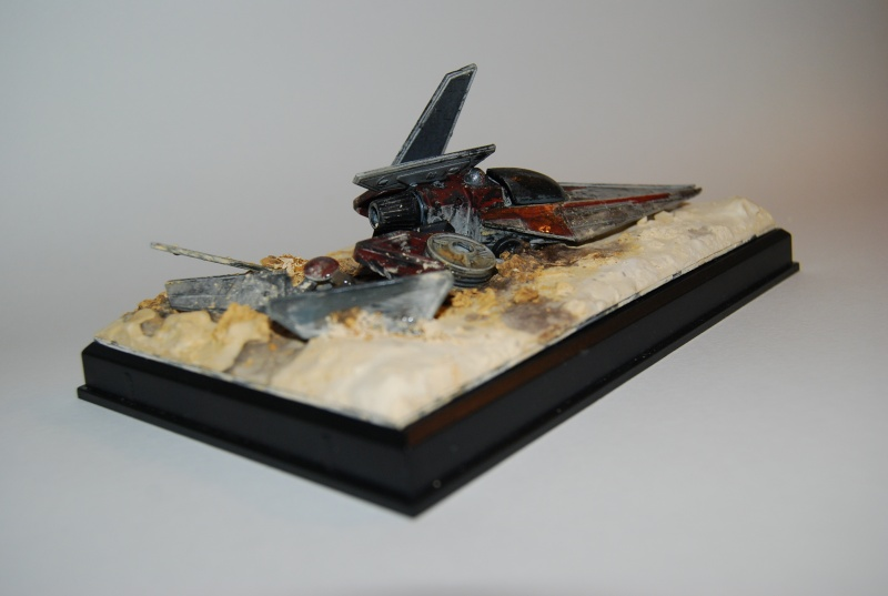 Mini diorama véhicules - Page 10 Vwing610