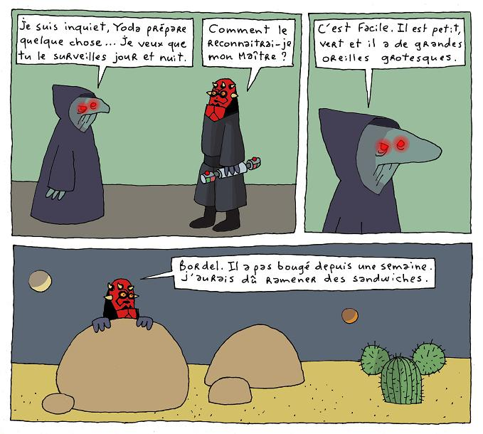 StarWars c'est rigolo - Page 9 Yoda_610