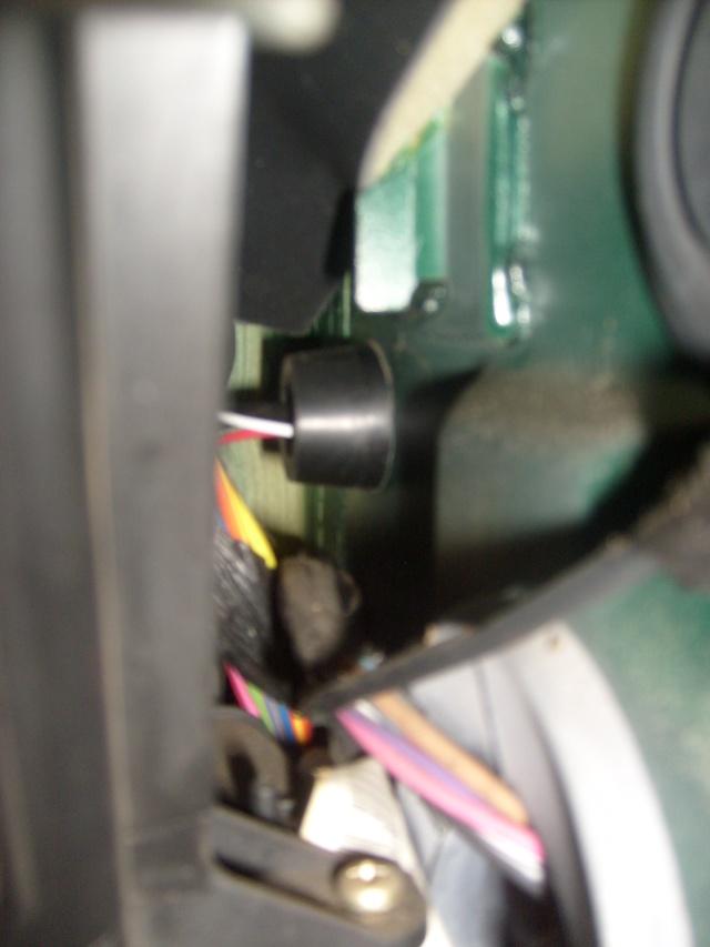 antenne electrique adaptable S6301121