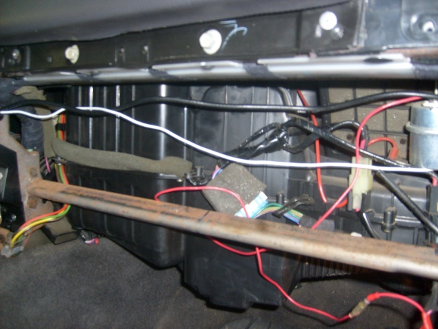 antenne electrique adaptable S6301211