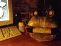 [ Sculpture ] Castabot IRL Imgp0112