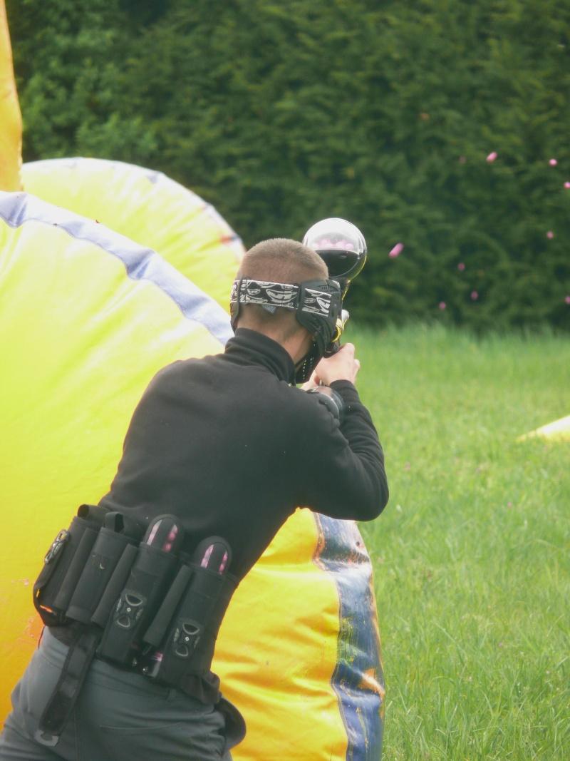 Training AEP chez Open Paintball (Speedball) du 26 Avril 2009 P1300612
