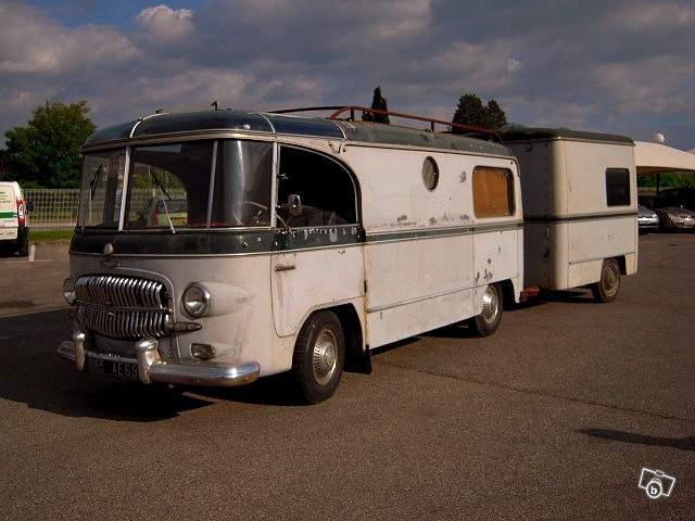 camping car vintage 70946610