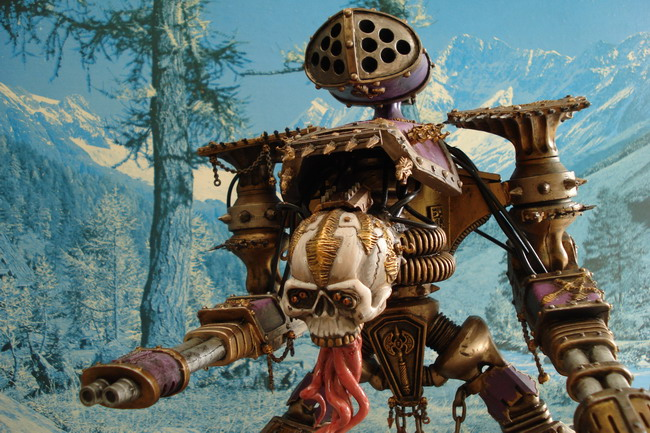 [40k] Titan Reaver de Slaanesh Dsc02710