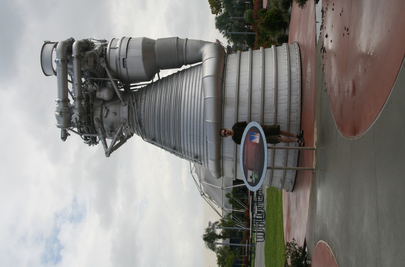 Retour de mon voyage en floride (sans décollage de STS-125) 00112