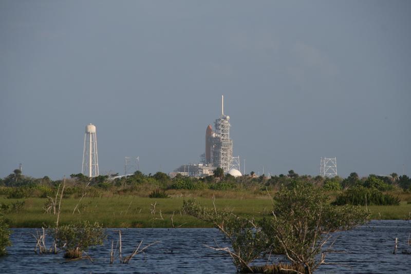 Retour de mon voyage en floride (sans décollage de STS-125) 00310