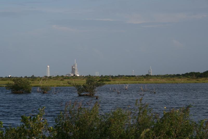 Retour de mon voyage en floride (sans décollage de STS-125) 00410