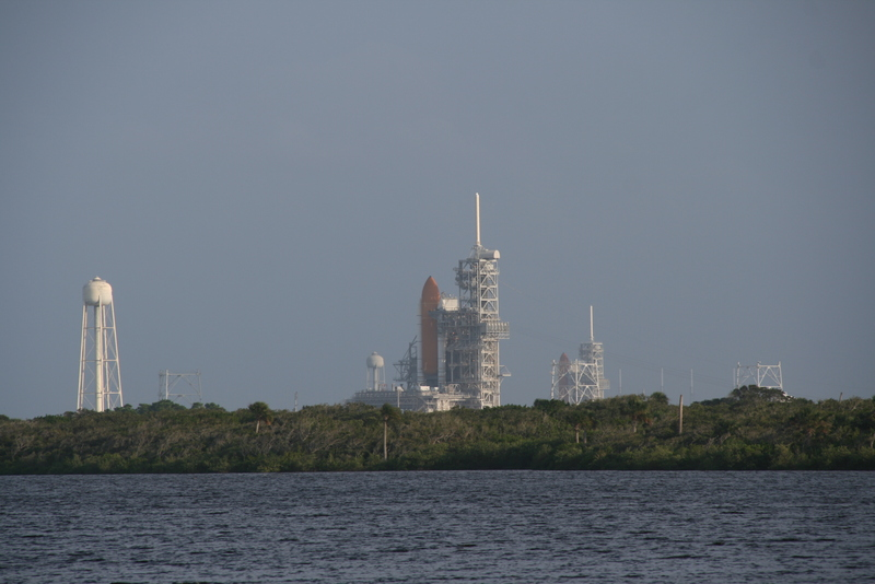 Retour de mon voyage en floride (sans décollage de STS-125) 00710