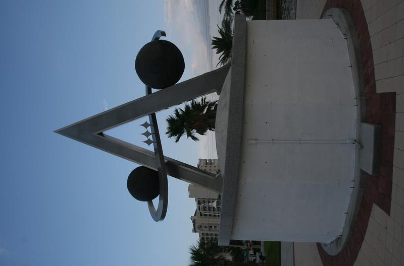 Retour de mon voyage en floride (sans décollage de STS-125) 01511