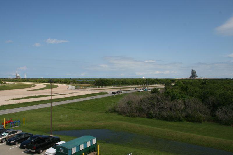 Retour de mon voyage en floride (sans décollage de STS-125) Img_9610