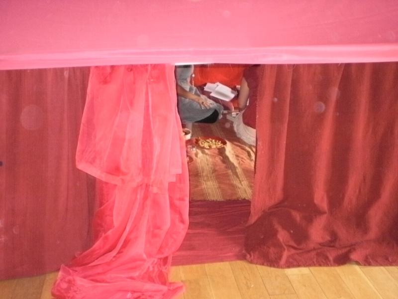 Photo : La Tente Rouge P5290112