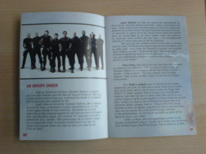 DVD/BLU RAY THE EXPENDABLES - Page 11 Dsc00028