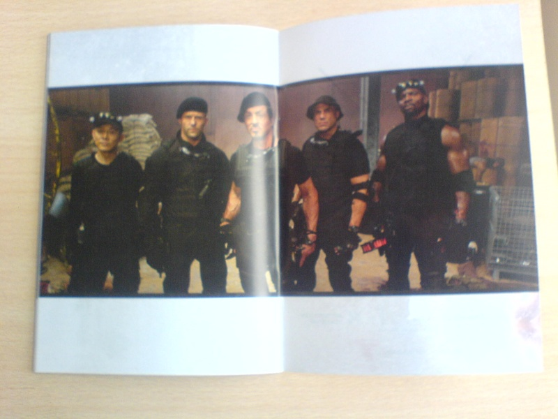 DVD/BLU RAY THE EXPENDABLES - Page 11 Dsc00038