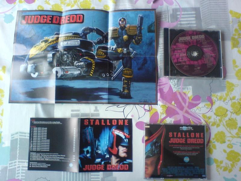 Collection Dredd08 - Page 2 Dsc00242
