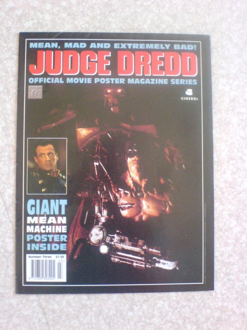 Collection Dredd08 - Page 3 Dsc00243