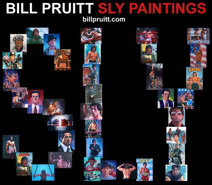 Dessins de Bill Pruitt - Page 2 Slyart10